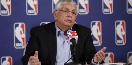"""How will David Stern's """"grand plans"""" effect Olympic Basketball?"""